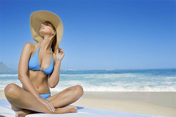 Les dossiers conseils du Laboratoire LESCUYER - Préservez votre peau des agressions du soleil !