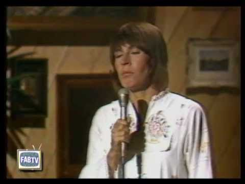 ▶ Helen Reddy: You and Me Against the World - 1975 -One of the songs that touches my heart whenever I time I hear it.