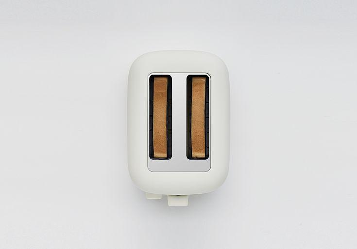 キッチン家電2014 | ポップアップトースター | 無印良品