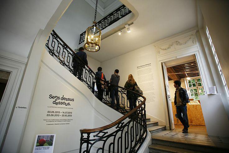 Hôtel de Marle - Centre Culturel suédois