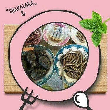 Northern Shan State Kyaukme District Our mountain region  The Currently POPULAR Local foods