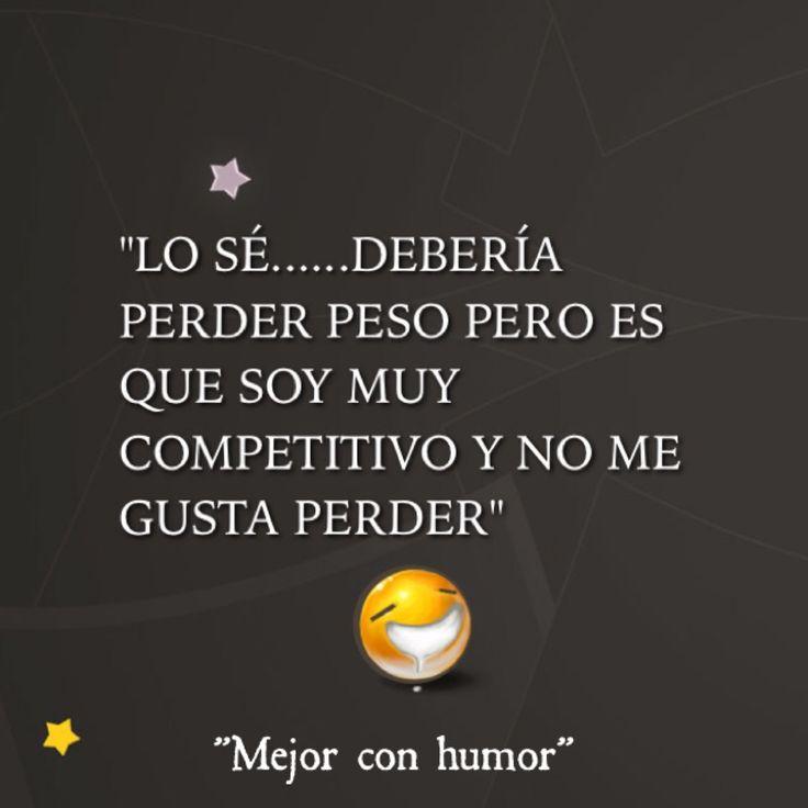 Jajajajajaja! 😂  #mejorconhumor