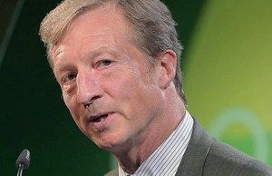 Tom Steyer inserts climate change into politics with heated Colorado race