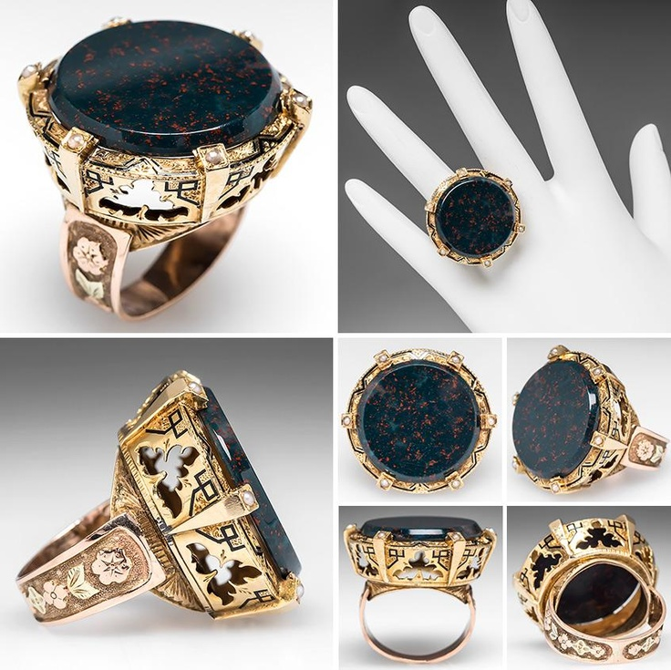 188 Best Bloodstone Chalcedony Heliotrope Gemstones