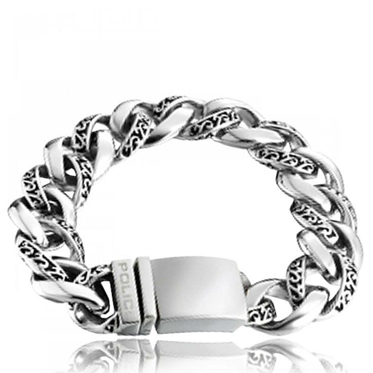 Bracelet Police Ornate acier - Police
