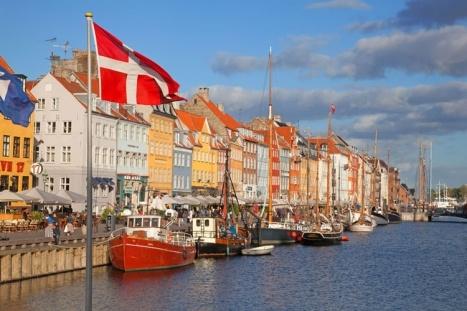 """Copenhagen, fascino e creatività per """"La miglior città al mondo"""""""