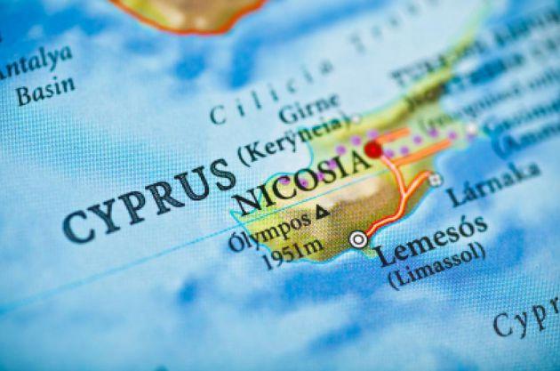 Στυλιανός Παττακός - Κυπριακό