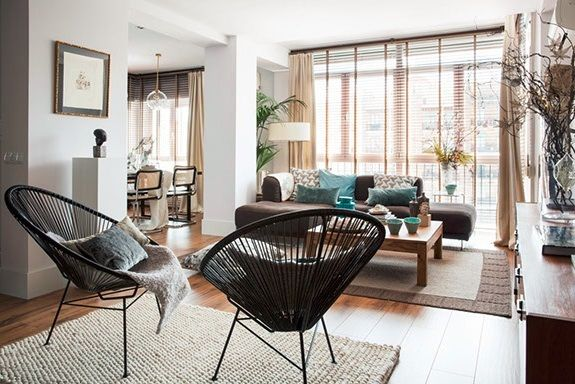 Living room by Nacho Olive