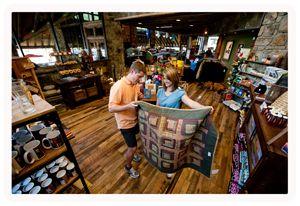 Gatlinburg Shopping - Outlet Malls in Tennessee - Gatlinburg Shops