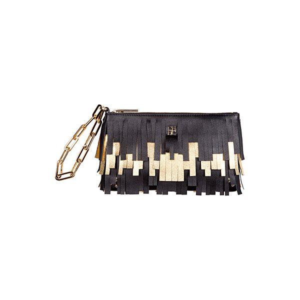Carolina Herrera - 2013 Fall-Winter ❤ liked on Polyvore featuring bags, handbags, clutches, carolina herrera, carolina herrera purses and carolina herrera handbags