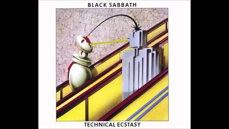 Black Sabbath - It's Alright (HQ)