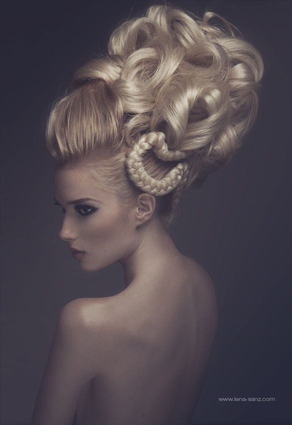 avant garde hair styles 20 best avant garde images on updos avant 3885