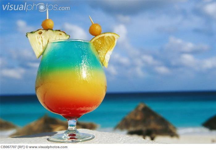 Princess Cruises Drink Recipes