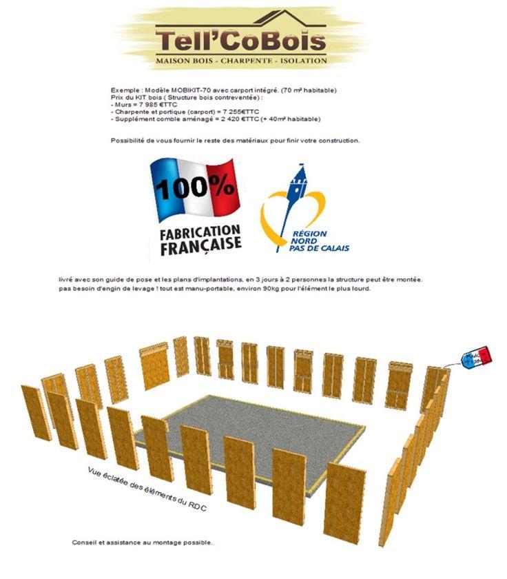 Maison en kit prix bricolage en bois miniature caravane dollhouse 3d maison de poupe kit u0026 - Point relais bon prix ...