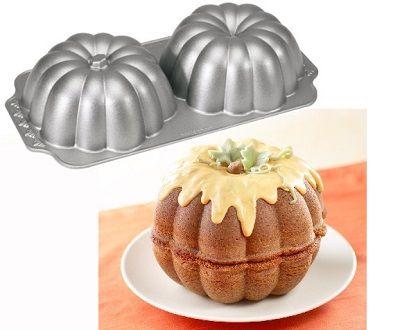 Nordic Ware Great Pumpkin Pan