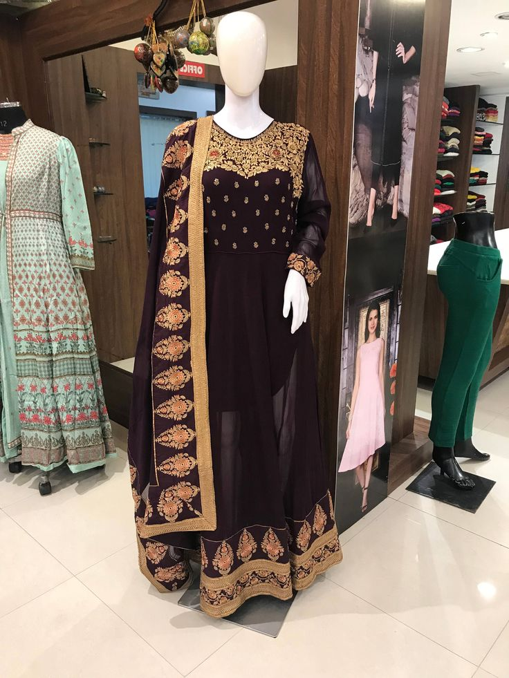 Hand Embroidered Suit, Woman, Indian Ethnic, Party, Wear, Girl, Designer, Indian, Kashmir, Ethnic, Wear, Woman, Girl, Outfit, Stitched Suit by AngadCreations on Etsy #indian #ethnic #party #wedding #wear #woman #dress #suit #designer #outfit #with #hand #work #heavy #dupatta