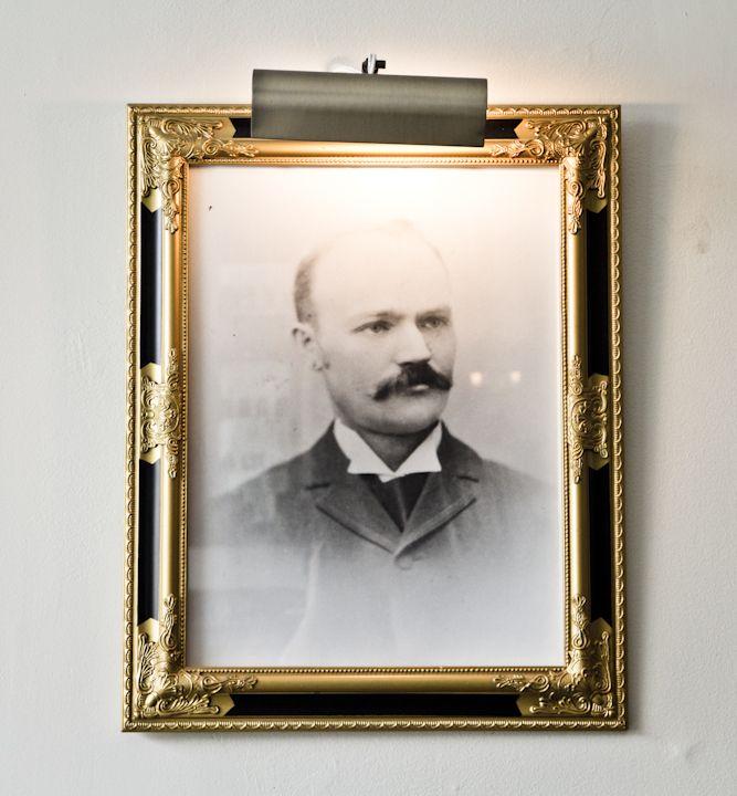 Samuel J Moore