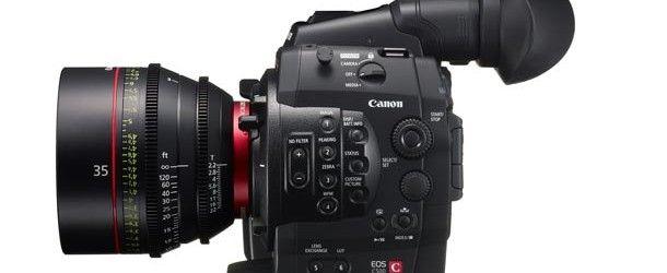 Canon 35mm Video-Festbrennweite – Neuheit 2013