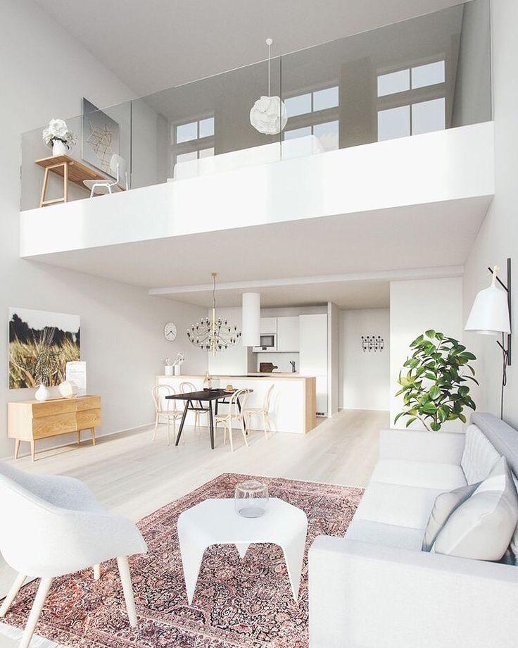 Living Room Interior Design Inspiration: 25+ Best Ideas About Balustrade Design On Pinterest