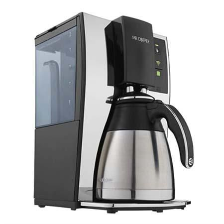 Mr. Coffee Smart Coffeemaker Enabled with WeMo