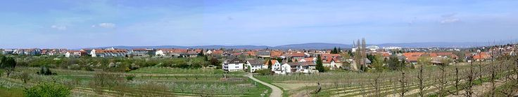 Mainz-Finthen – Wikipedia