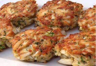 best of the best: FOR ALL YOU CRAB CAKE LOVERS!! HERE YA GO!! YES! MARYLAND CRAB CAKES
