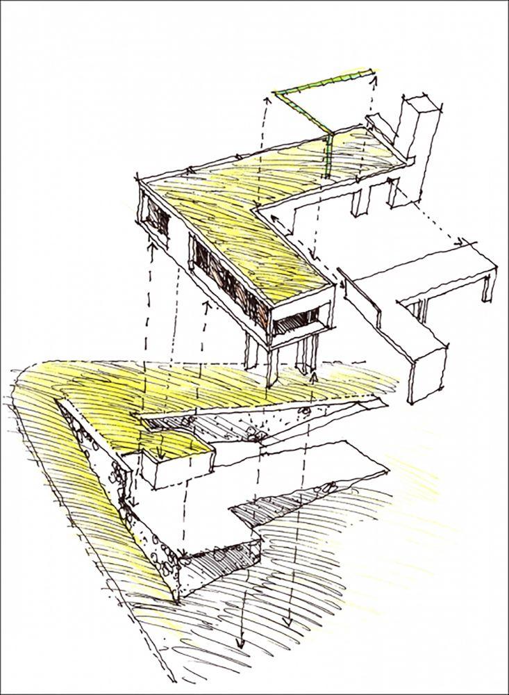 Casa en Q2  / Santiago Viale
