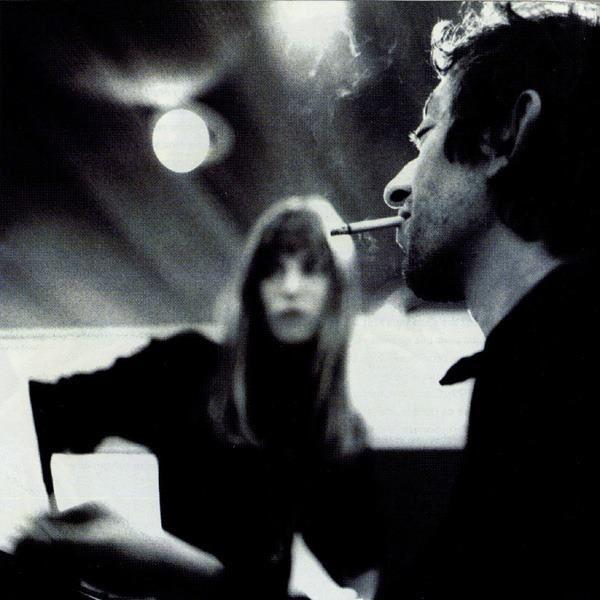 5to1: Jane Birkin & Serge Gainsbourg (de la Californie à Paris)