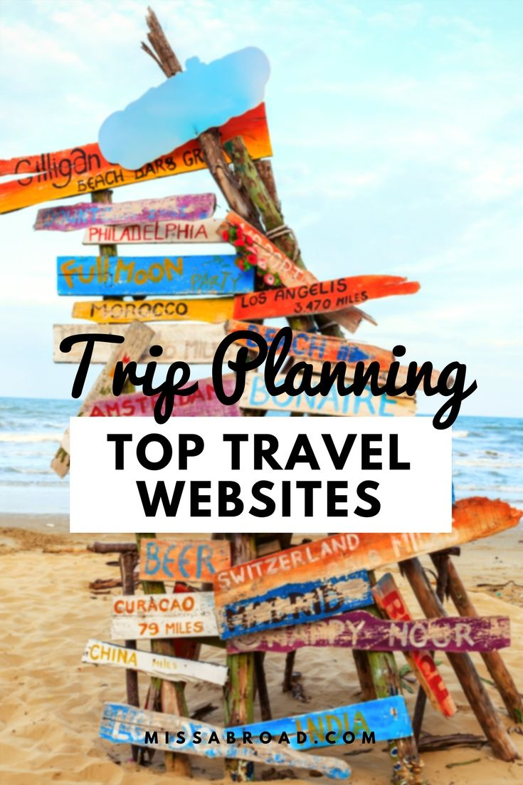 Planning your next vacation? After 12 years of working in the travel industry I have compiled a list of the best travel resouces/websites. Check it out for great holiday and vacation deals #traveltips #travelhacks