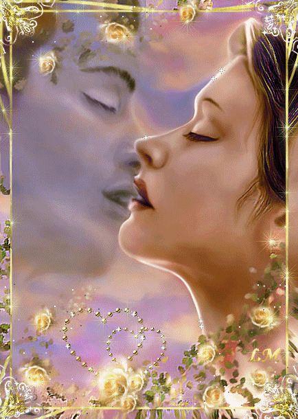 Art des couples sensuels érotiques