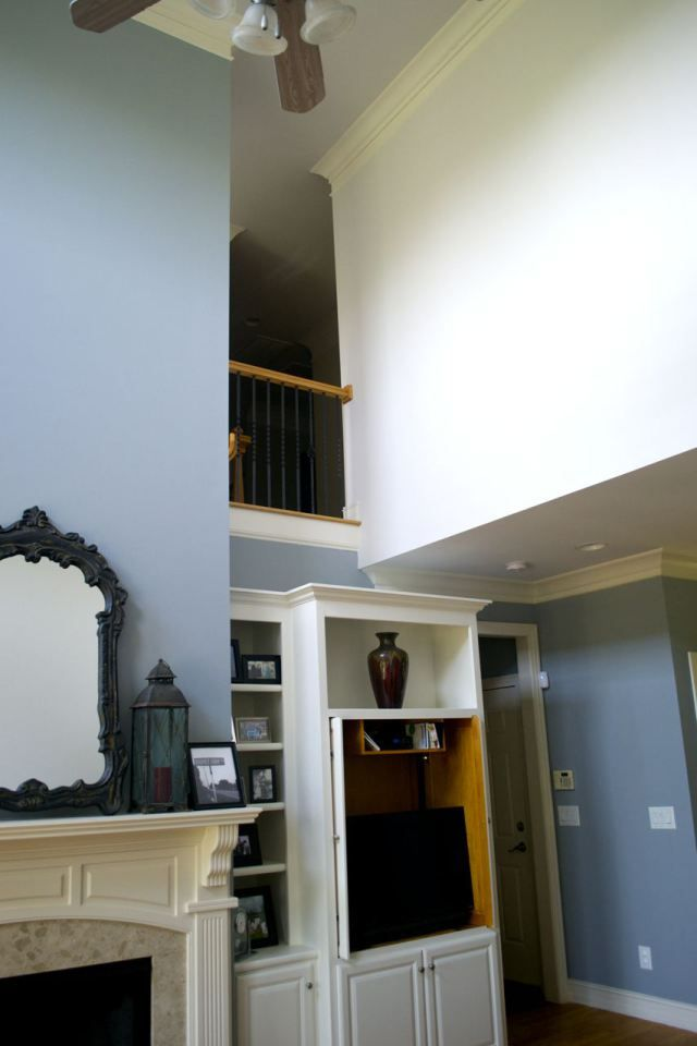 1000 images about sherwin williams paint color on Sherwin williams uncertain gray