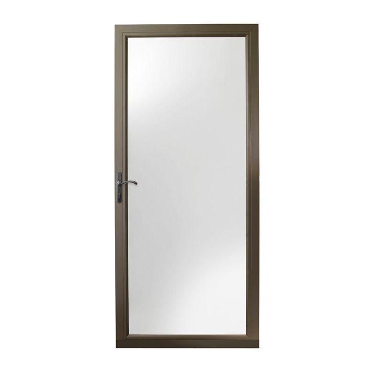 Best 25 Andersen storm doors ideas on Pinterest Storm doors