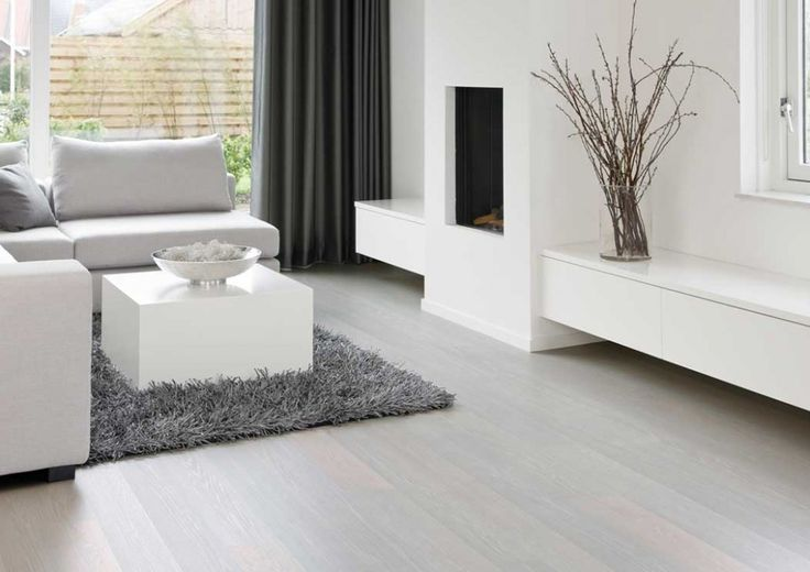 white bamboo laminate flooring