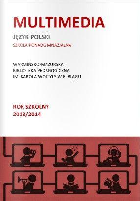 Język polski - szkoła ponadgimnazjalna