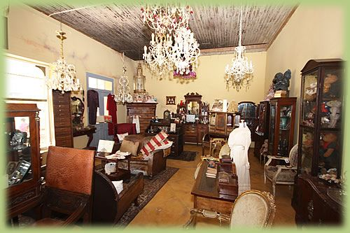 Willowmore Sophies's Choice Coffee Shop - Deli - Antiques - Gifts