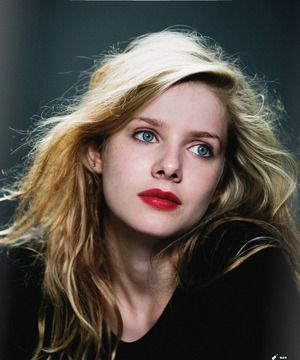Rachel Hurd-Wood would be a lovely Delilah Bloom. #HollowPike