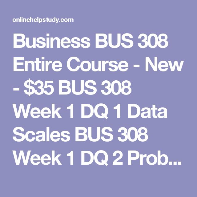 bus 308 week 4 problem set Problem set week four this week we get to answer our equal pay for equal work question by looking at relationships between and among the different variables.