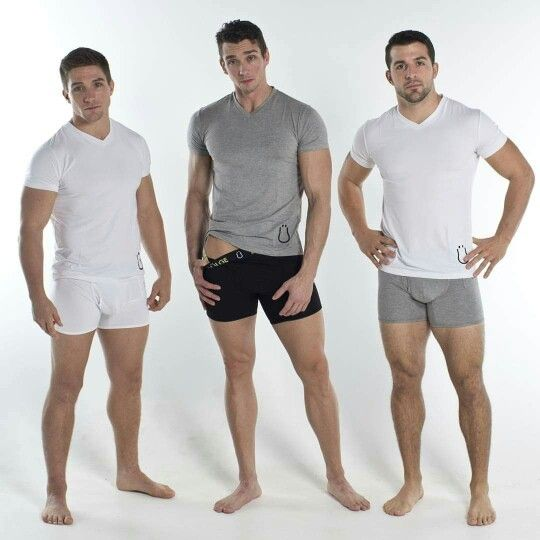 """The Most Comfortable Boxer Briefs You'll Ever Wear"""