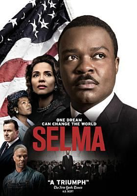 May 5, 2015. Selma [videorecording(DVD and Blu-Ray)]. Dr. Martin Luther King, Jr.'s historical struggle to secure voting rights for all people. A dangerous and terrifying campaign that culminated with an epic march from Selma to Montgomery, Alabama, in 1964.