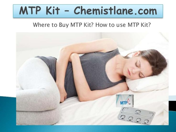 MTP Kit Online - Getting irritate day by day to your unwanted pregnancy? Looking for online abortion pills providing pharmacy? Chemistlane is the trusted and FDA approved pharmacy offering store in USA specializing in MTP Kit and more abortion pills online at an inexpensive amount with fast and free shipping.