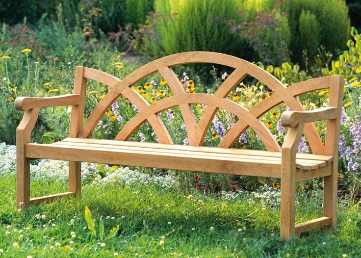1000 Ideas About Bench With Back On Pinterest Dining Bench With Back Benches And Outdoor