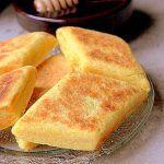 recette Mbesses gateau algérien au beurre