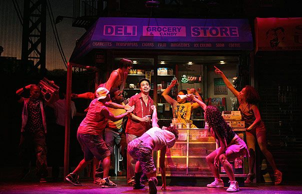 Making it in New York City is tough. Few get the chance to live out their dreams, and the cast and crew of In the Heights know this all too well. This young, diverse group of relatively unknown artists and performers have dreamed of making it on Broadway, but are well aware that a new …