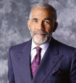 Ed Bradley in Viet Nam and on 60 Minutes