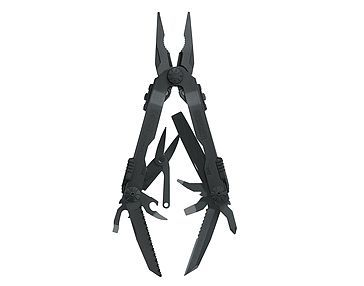 NEEDLE NOSE MULTI-TOOL,17 FUNCTIONS by GERBER | Multi-tool |Pliers Acklands-Grainger