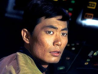 (Portrayed by George Takei) STARFLEET HISTORICAL FILE: Sulu, Hikaru  Mid-level Biography Brief Mode  Rank: Captain Date of birth: 2237 Place of birth: San Francisco, Earth Education: Starfleet Academy, 2255-59 Marital status: Married Children: A daughter...