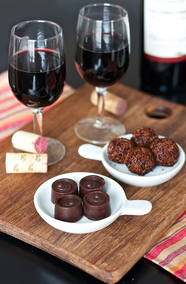 Best Wine With Dark Chocolate 13 best winetruffle tasting images on pinterest chocolate combining two favorite things into one delicious treat dark chocolate cabernet truffles http sisterspd