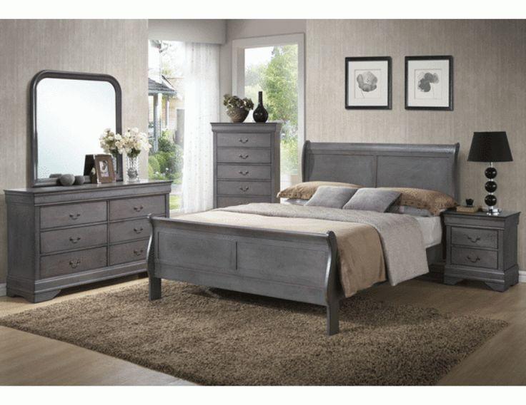 43 best idées chambre à coucher images on Pinterest Painted - moderniser des vieux meubles