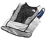 HyperKewl Evaporative Cooling Ultra Sport Vest Black Large