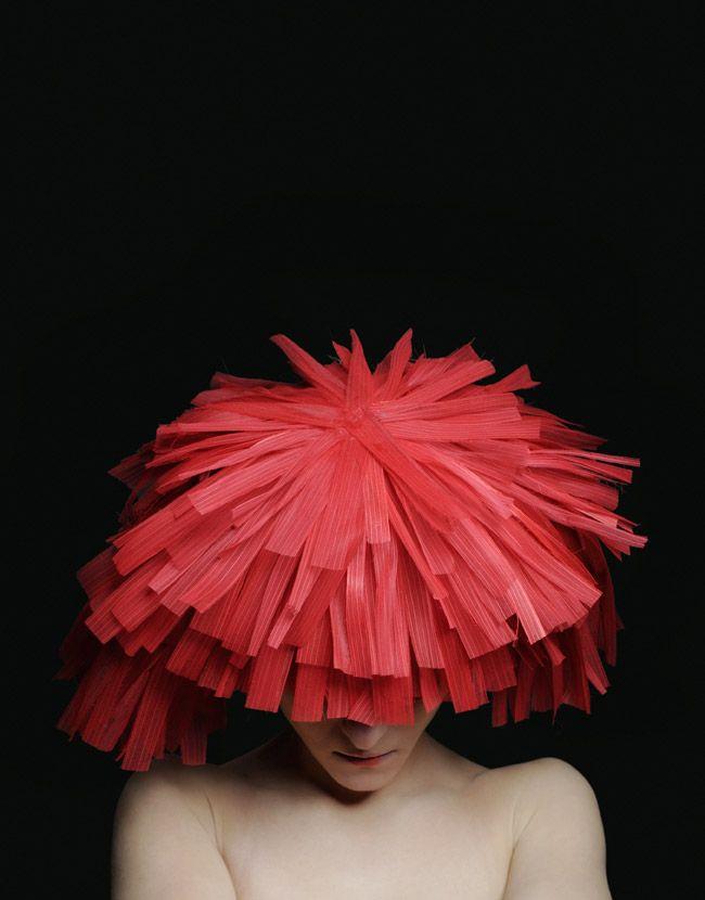 In Red by Kirill Rotulo - (2012).  http://www.nataliakoryakina.com/book/english.html